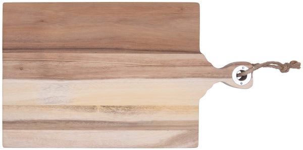 Large Acacia Cutting Board