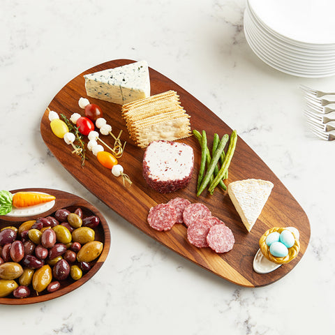 Walnut Tasting Board (G4)