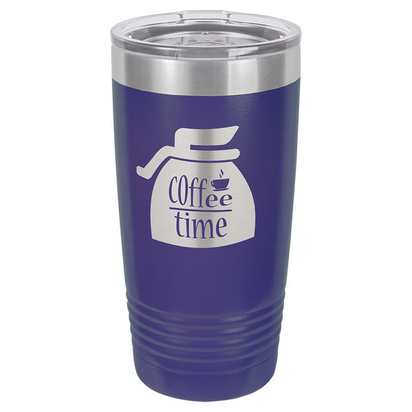 20oz Tumbler (Assorted Colors)