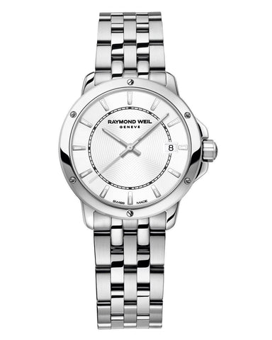5391-ST-30001 Raymond Weil Ladies Tango Steel Watch