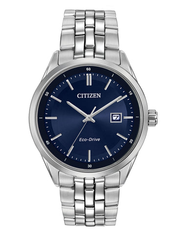 BM7251-53L Citizen Gents Eco Drive Bracelet Watch