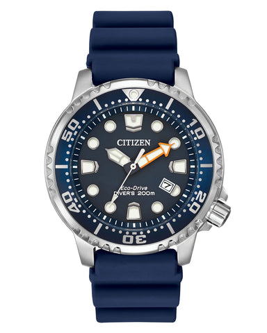 BN0151-09L Citizen Gents Promasters Professional Diver Watch