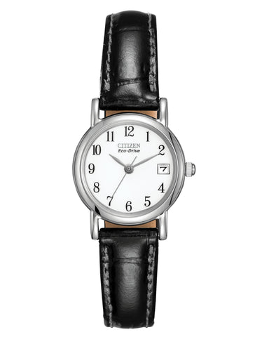 EW1270-06A Citizen Ladies Eco Drive Strap Watch
