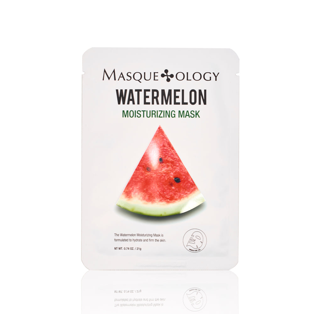 Watermelon Moisturizing Mask