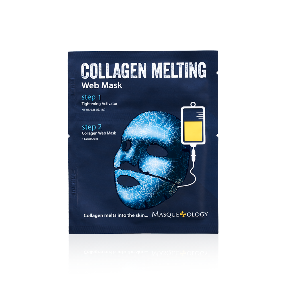 Collagen Melting Mask Masqueology