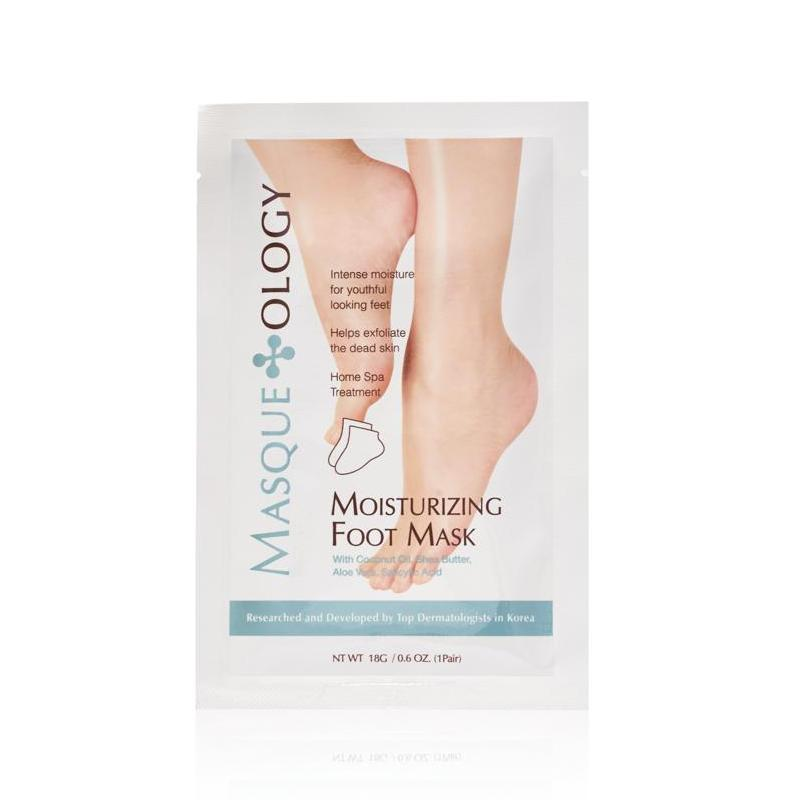 Foot Mask by Masqueology