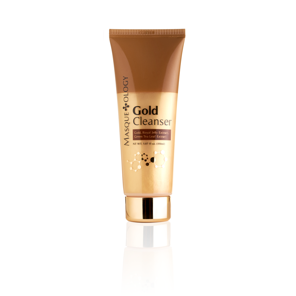 Masqueology Gold Cleanser