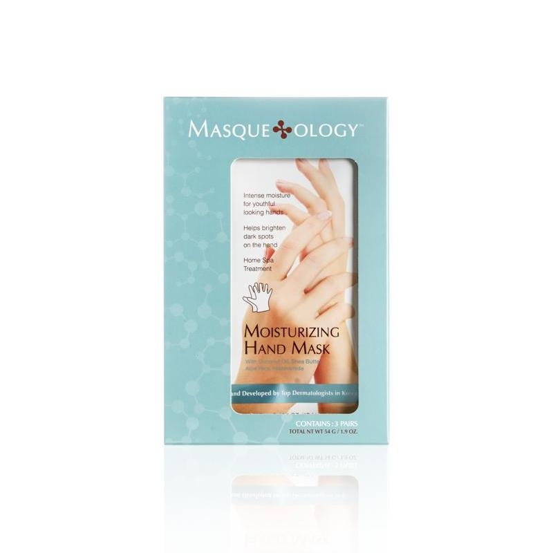Hand Mask by Masqueology