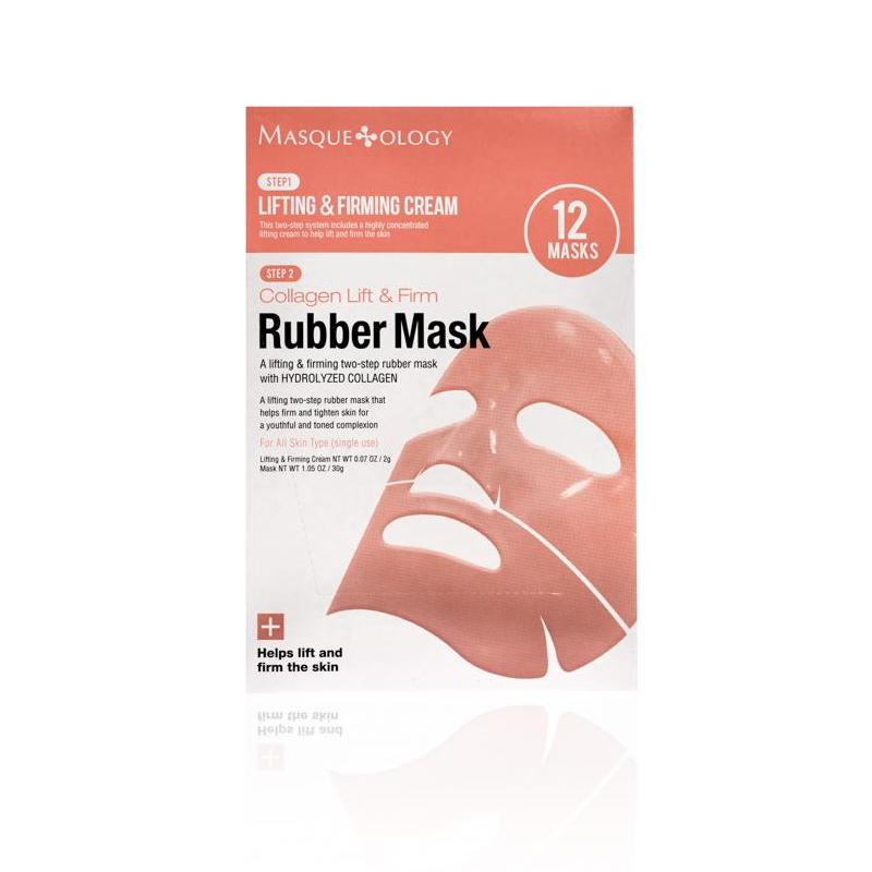 Collagen Lift & Firm Rubber Mask by Masqueology