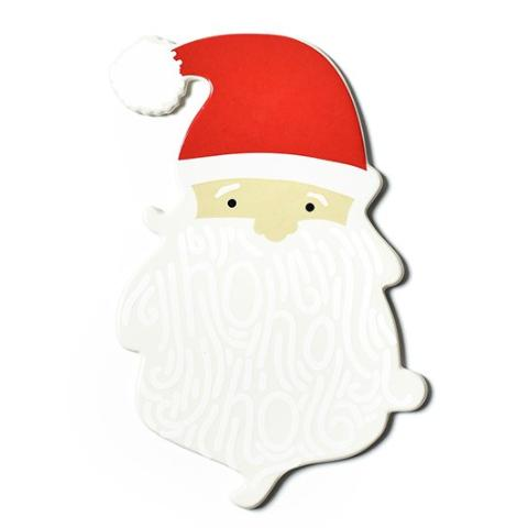 Santa Ho Ho Ho Mini Attachment