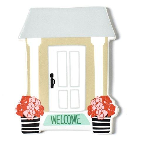 Welcome House Big Attachment