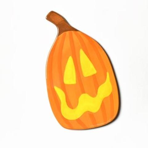 Carved Pumpkin Mini Attachment