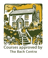 Approved Bach Courses