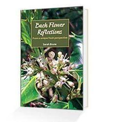 Bach Flower Reflections / Illustrated card combo
