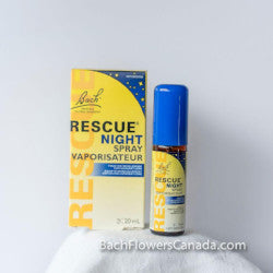 Rescue Night Spray 20ml
