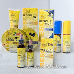Ultimate Rescue Remedy Package