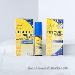 Peaceful Night Package