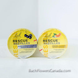 Rescue Pastille Delight Package
