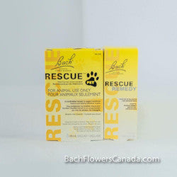 Pet Lover's Package - Rescue Pet and Rescue Drops