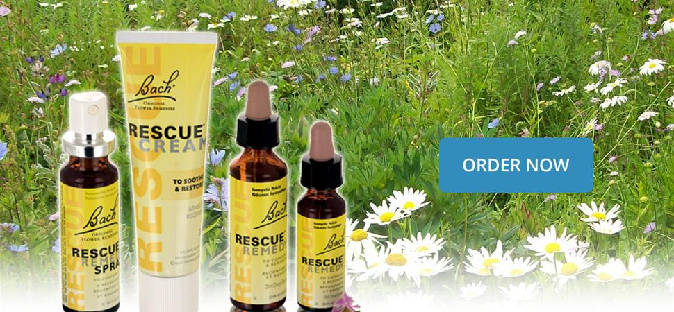 Bach Rescue Remedy buy online