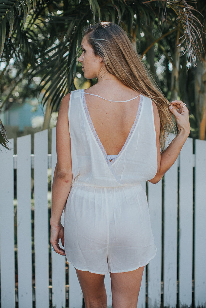 Oneill Bungalow Romper