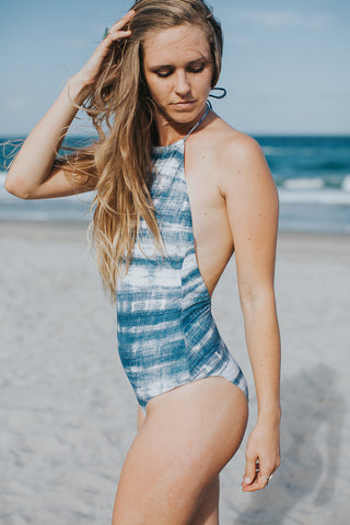 Billabong Waves for Daze One Piece Swimwear