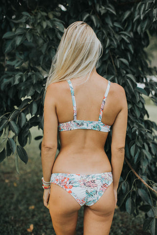 Billabong Pixi Petal Hawaii Lo Bottom