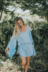 Tiare Hawaii Fern Dress