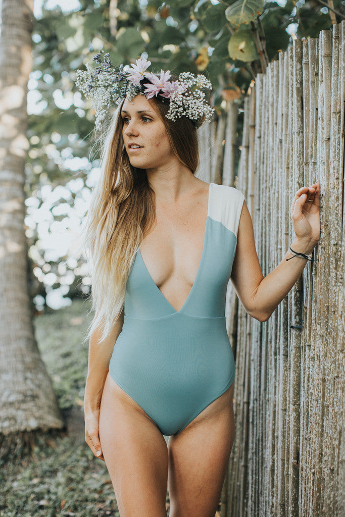 Tavik Eden One Piece