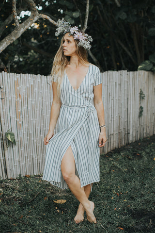 Billabong Right Side Dress