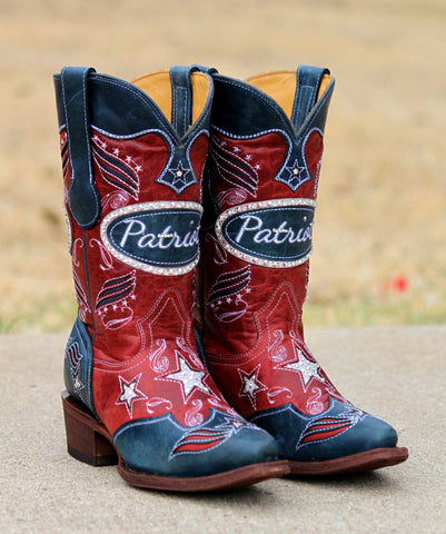 BEYOND THE CHEERS Custom Boots