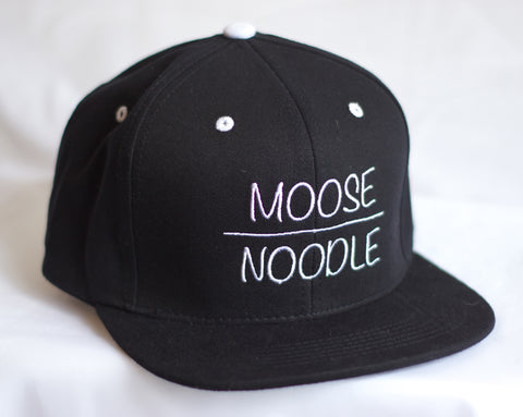 Moose Snap Back