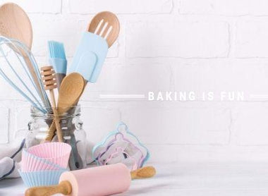 3 Simple And Useful Baking Essentials You Didn't Know You Needed