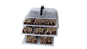 Lets Talk Brownies and How to Store Them in Your Bakers Sto N Go | Bakers Sto N Go