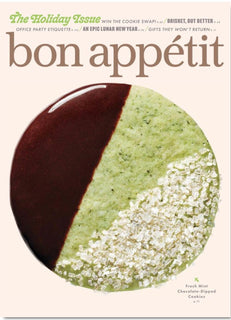 Bon Appetit features Bakers Sto N Go