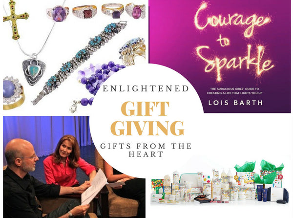 Enlightened Gift Giving Holiday Guide Fine Jewelry Gifts Meaning Gifts