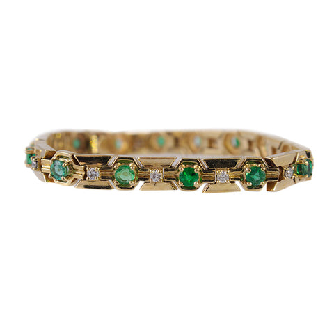 The Green Envy Bracelet