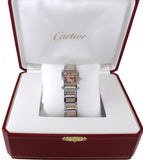 Cartier Tank Francaise Watch