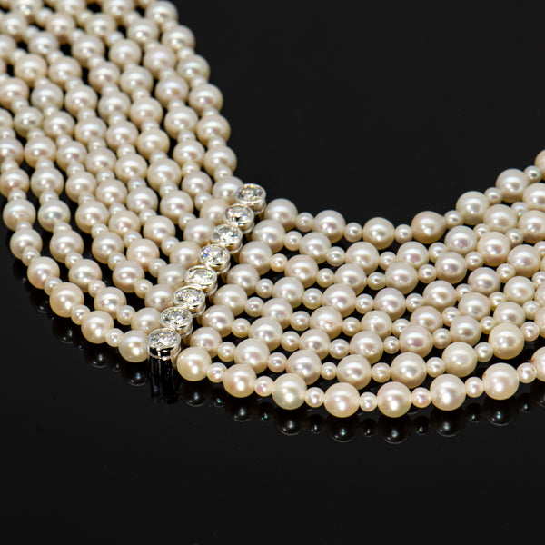 Passionate About Pearls