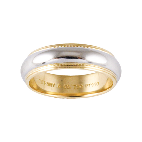 Tiffany & Co. Wedding Band