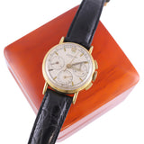 The Lemania Chronograph