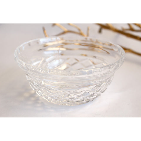 Waterford Crystal Serving Dish
