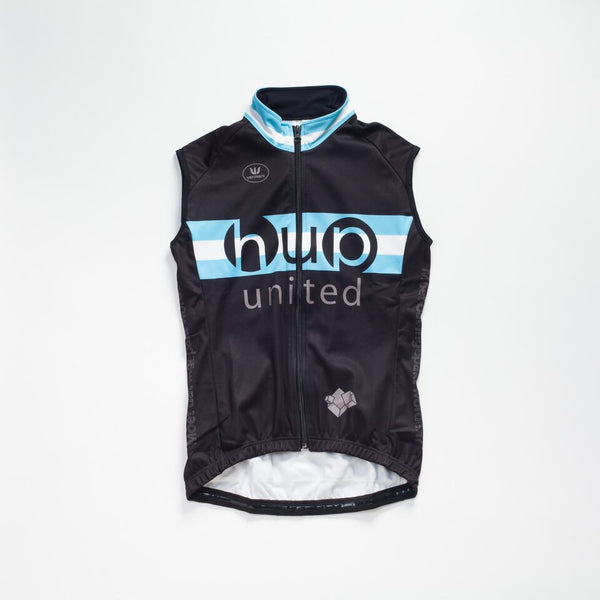 Men's Mid-Season Vest - Noir