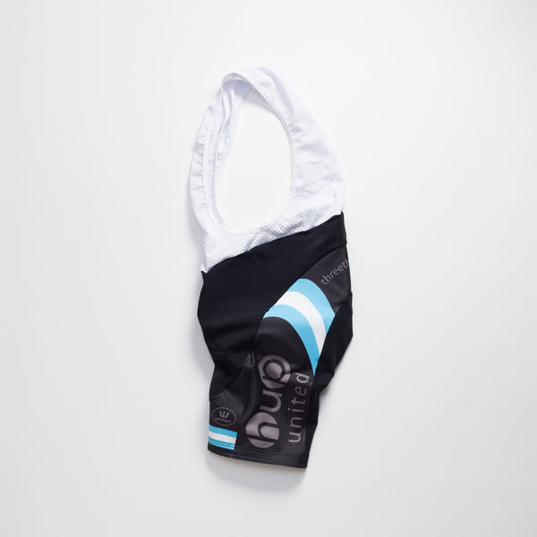 Women's Bib Shorts - Noir