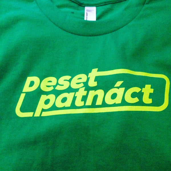 1997 Men's Deset Patnact