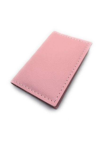 Baby Pink Bifold Wallet