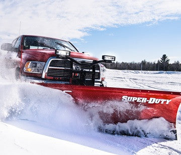BOSS Plow Parts & Accessories
