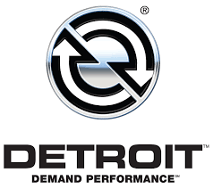 Detroit Diesel Truck Parts