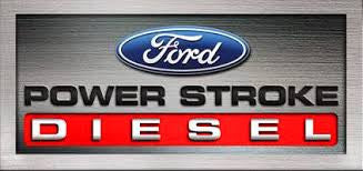 Ford Power Stroke Truck Parts