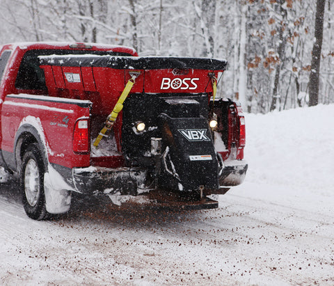 BOSS Spreader Parts & Accessories
